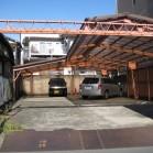 塚本駐車場(高鼻町1丁目)