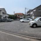 小川駐車場(土手町1丁目)