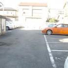 中村駐車場(高鼻町1丁目)